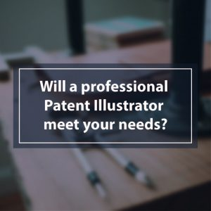 Will a professional patent illustrator meet your needs