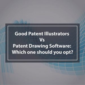 Good Patent Illustrator