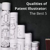 Qualities of Patent Illustrator