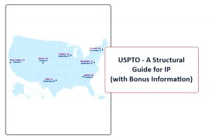 USPTO A structural guide for IP (with bonus information)