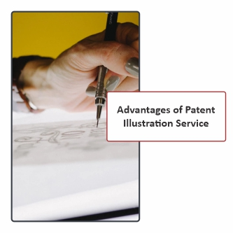 Advantages of Patent Illustration Service