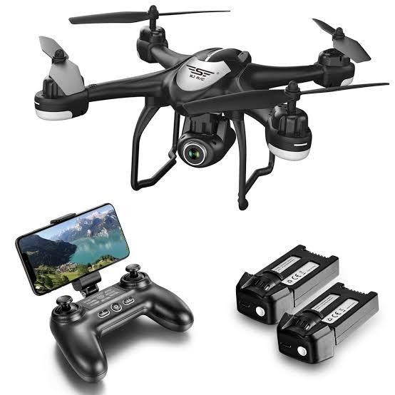 Amazon's Super Drone
