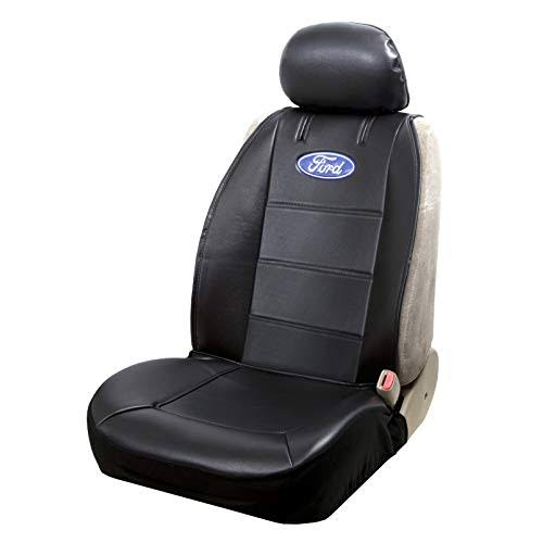 Ford's Self-Driving Car Seats