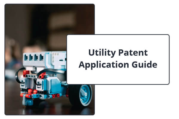 Utility Patent Application Guide