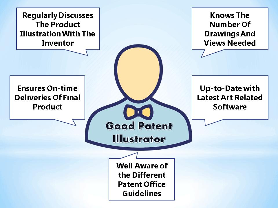 Patent Illustrators