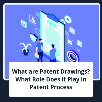 What are Patent Drawings